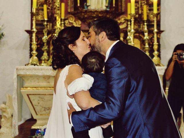 El matrimonio de Cristian y Javiera en Graneros, Cachapoal 30