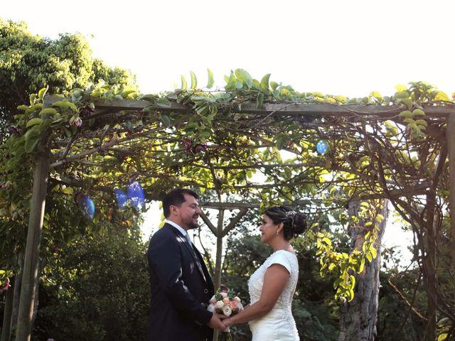 El matrimonio de Cristofer y Marsella en La Serena, Elqui 3
