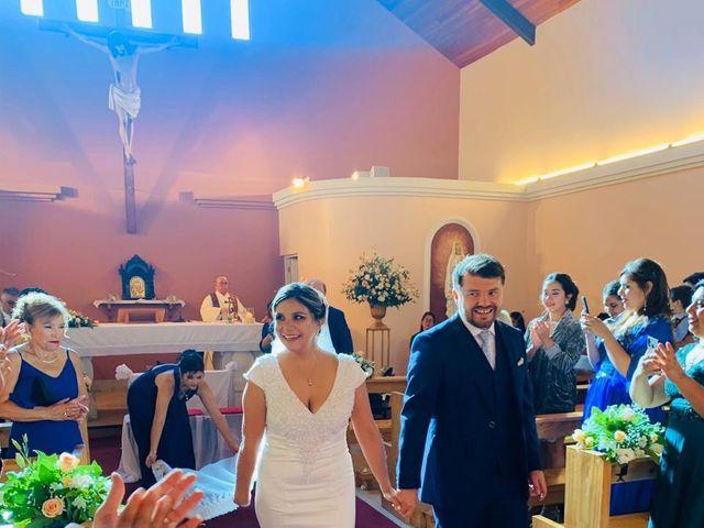 El matrimonio de Cristofer y Marsella en La Serena, Elqui 5