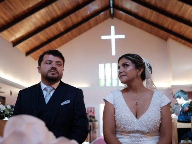 El matrimonio de Cristofer y Marsella en La Serena, Elqui 7