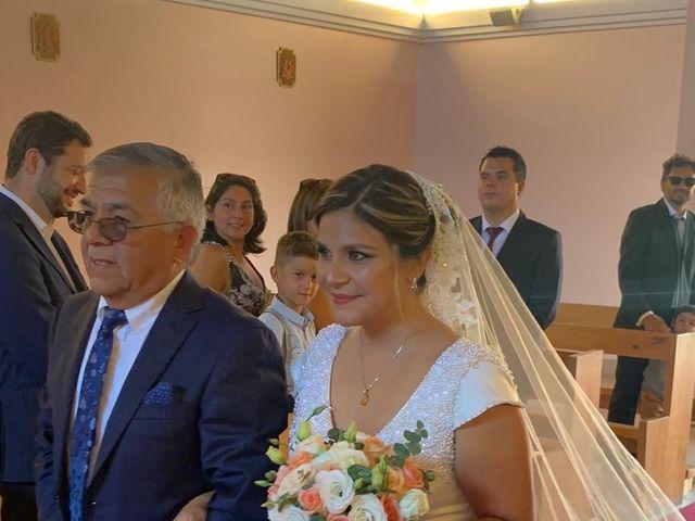 El matrimonio de Cristofer y Marsella en La Serena, Elqui 21