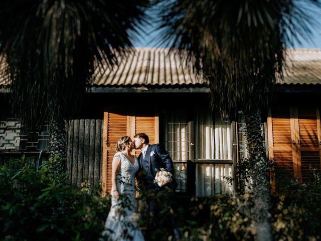 El matrimonio de Cristofer y Marsella en La Serena, Elqui 25