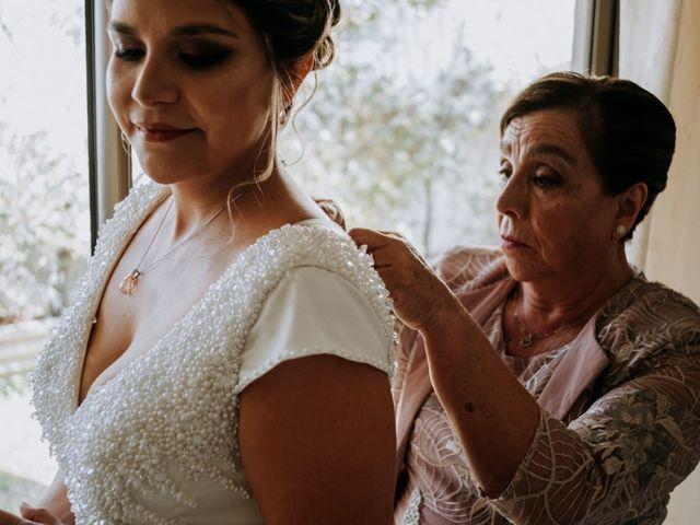 El matrimonio de Cristofer y Marsella en La Serena, Elqui 29