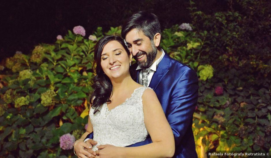El matrimonio de Cristian y Javiera en Graneros, Cachapoal