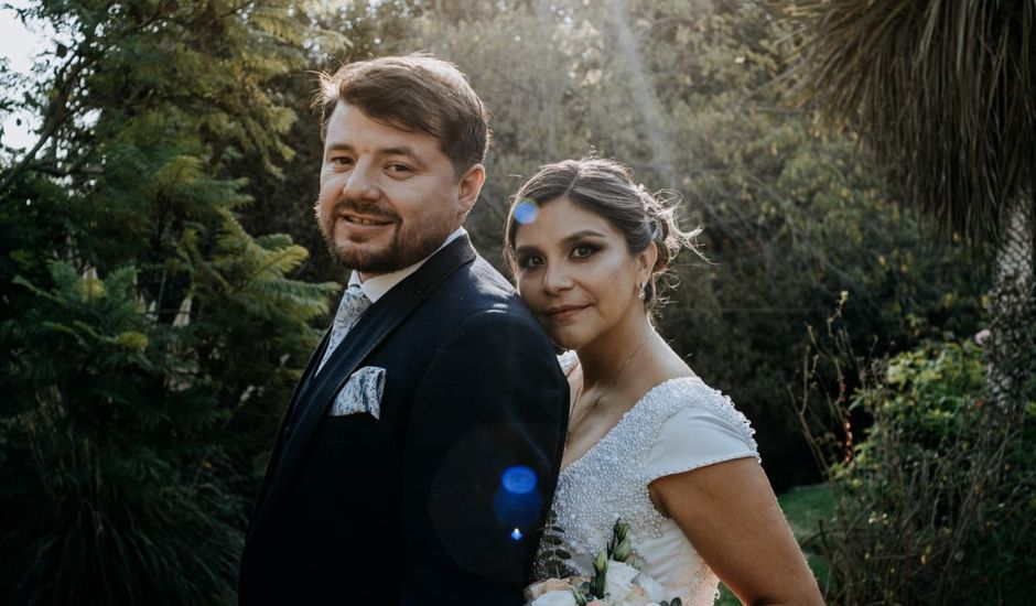 El matrimonio de Cristofer y Marsella en La Serena, Elqui