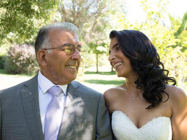El matrimonio de Nicolas y Jessica en Isla de Maipo, Talagante 3