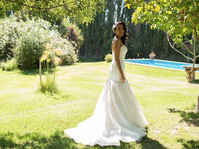 El matrimonio de Nicolas y Jessica en Isla de Maipo, Talagante 4