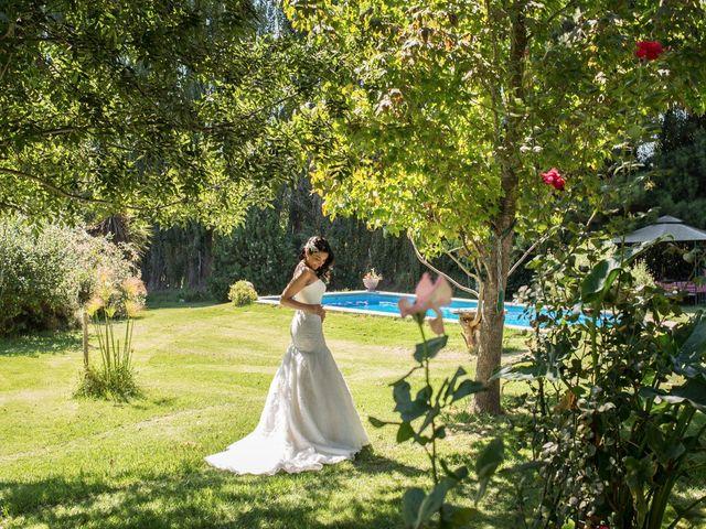 El matrimonio de Nicolas y Jessica en Isla de Maipo, Talagante 5
