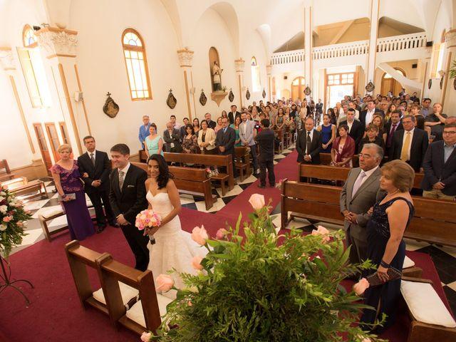 El matrimonio de Nicolas y Jessica en Isla de Maipo, Talagante 7