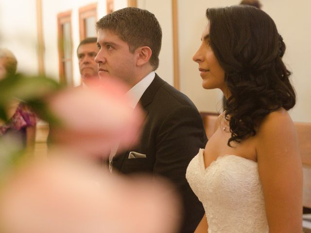 El matrimonio de Nicolas y Jessica en Isla de Maipo, Talagante 9