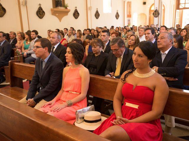 El matrimonio de Nicolas y Jessica en Isla de Maipo, Talagante 10