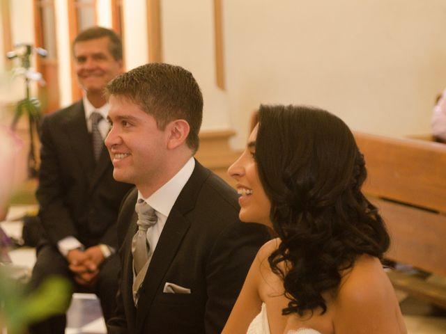 El matrimonio de Nicolas y Jessica en Isla de Maipo, Talagante 11