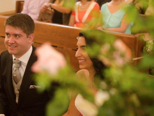 El matrimonio de Nicolas y Jessica en Isla de Maipo, Talagante 12
