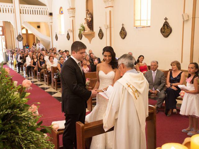 El matrimonio de Nicolas y Jessica en Isla de Maipo, Talagante 14