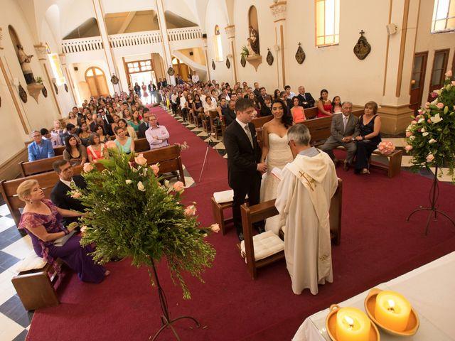 El matrimonio de Nicolas y Jessica en Isla de Maipo, Talagante 15
