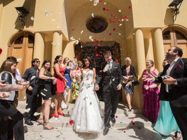 El matrimonio de Nicolas y Jessica en Isla de Maipo, Talagante 16