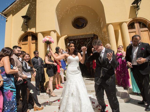 El matrimonio de Nicolas y Jessica en Isla de Maipo, Talagante 17