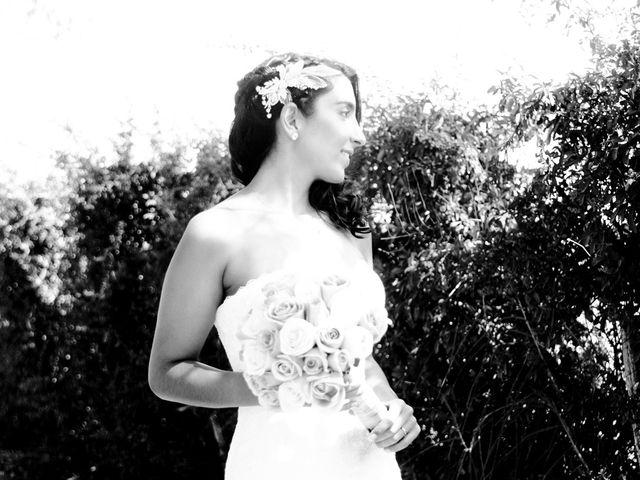 El matrimonio de Nicolas y Jessica en Isla de Maipo, Talagante 21