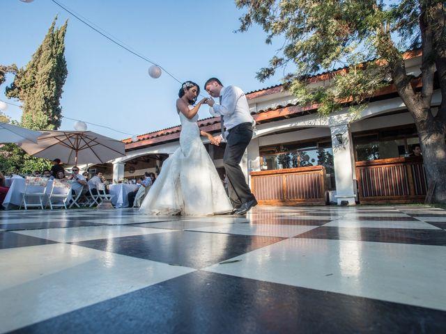 El matrimonio de Nicolas y Jessica en Isla de Maipo, Talagante 24