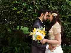 El matrimonio de Alexandra y Gerardo 80