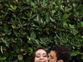 El matrimonio de Alexandra y Gerardo 3