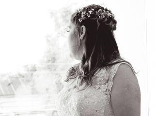 El matrimonio de Belen y Rene 3