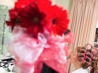 El matrimonio de Cristina y Manuel 2