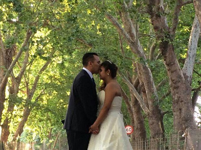 El matrimonio de Nicolás Andrés y Catalina de las Mercedes   en Melipilla, Melipilla 5