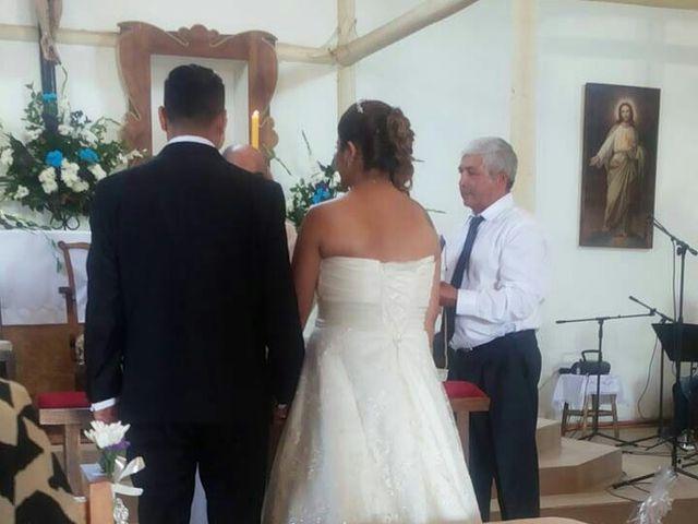 El matrimonio de Nicolás Andrés y Catalina de las Mercedes   en Melipilla, Melipilla 7