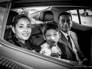 El matrimonio de Fernanda y Felipe 3