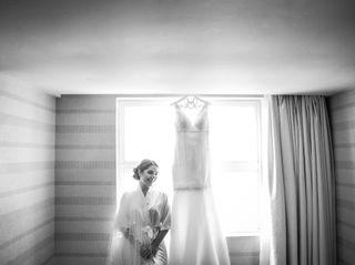 El matrimonio de Ivonne y Ildemaro 3