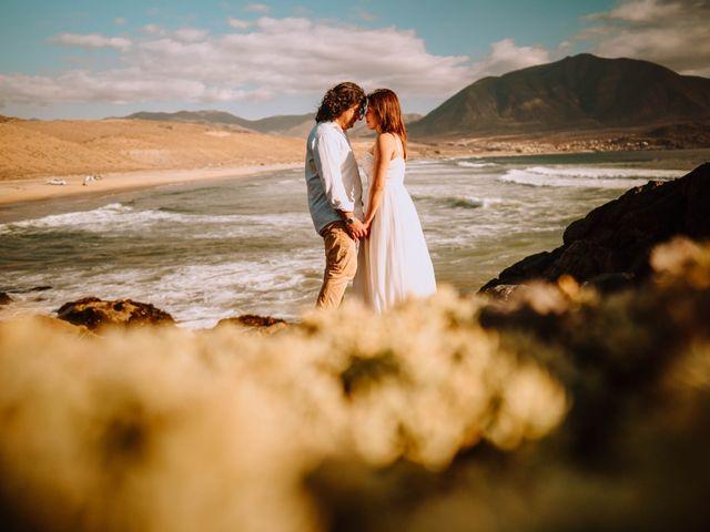 El matrimonio de Karina y Eduardo