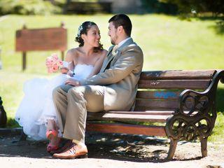 El matrimonio de Irene y Marquito 2