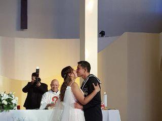 El matrimonio de Gabriela y Rodolfo  2