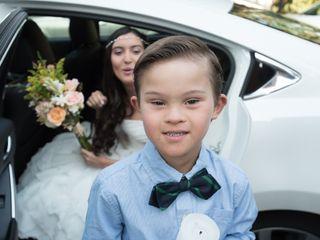 El matrimonio de Cami y Ignacio 3