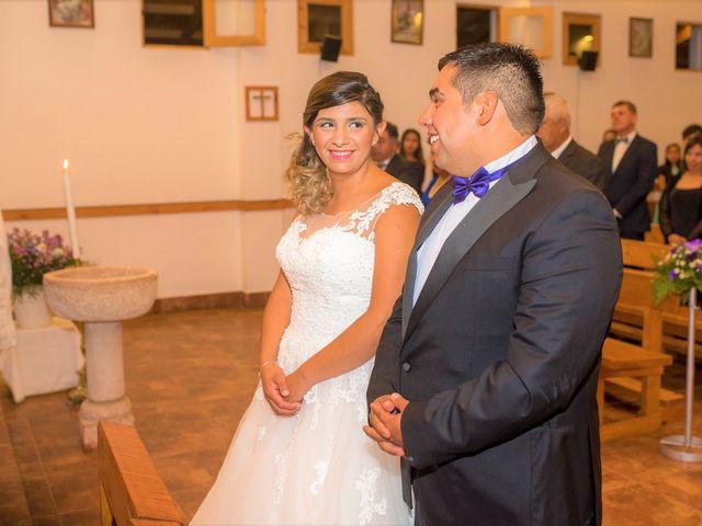 El matrimonio de Tockoy y Vanessa en San Pedro, Melipilla 4