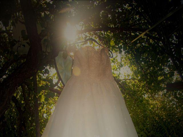 El matrimonio de Tockoy y Vanessa en San Pedro, Melipilla 5