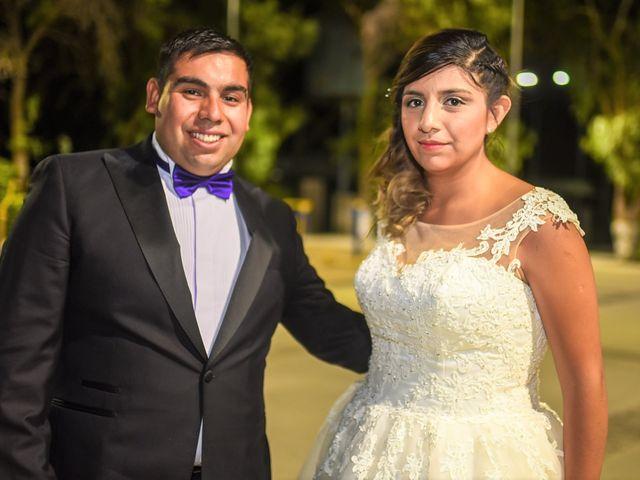 El matrimonio de Tockoy y Vanessa en San Pedro, Melipilla 9