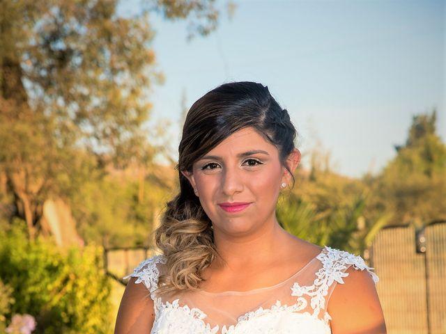 El matrimonio de Tockoy y Vanessa en San Pedro, Melipilla 10