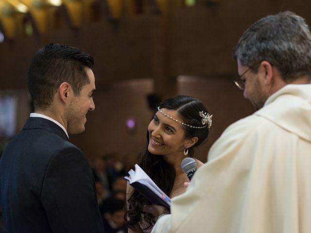 El matrimonio de Ignacio y Cami en Vitacura, Santiago 24