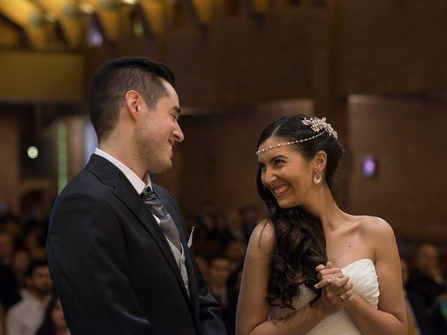 El matrimonio de Ignacio y Cami en Vitacura, Santiago 29