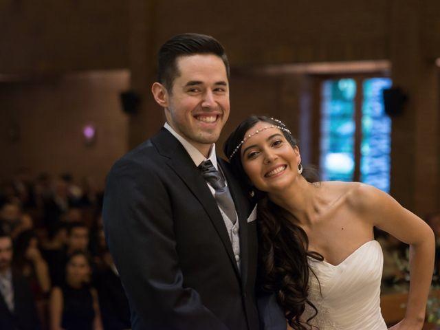 El matrimonio de Ignacio y Cami en Vitacura, Santiago 30