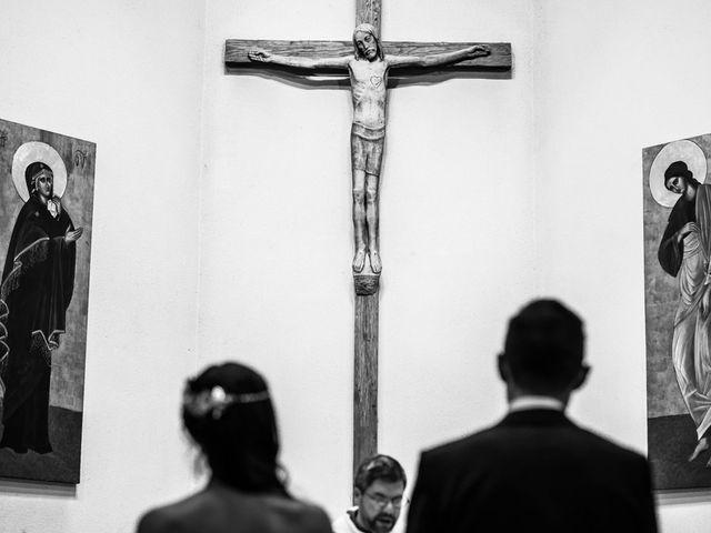 El matrimonio de Ignacio y Cami en Vitacura, Santiago 32