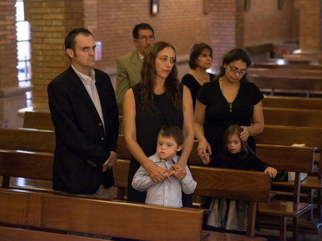 El matrimonio de Ignacio y Cami en Vitacura, Santiago 33