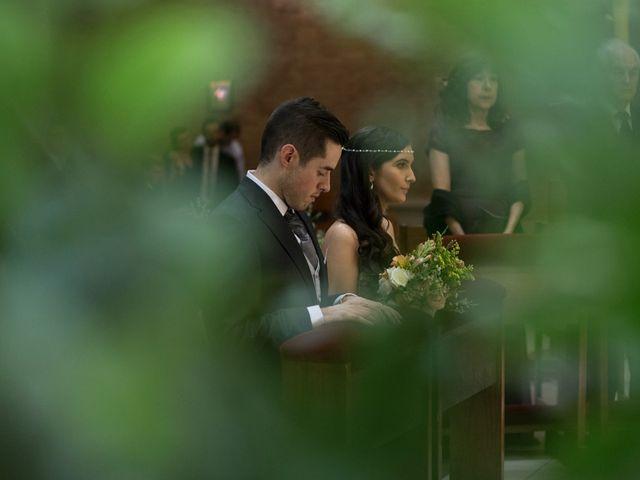 El matrimonio de Ignacio y Cami en Vitacura, Santiago 35