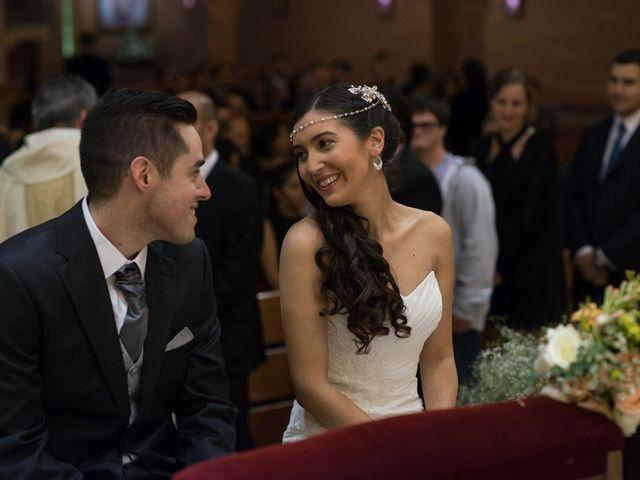 El matrimonio de Ignacio y Cami en Vitacura, Santiago 47