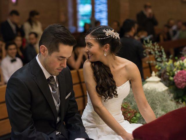 El matrimonio de Ignacio y Cami en Vitacura, Santiago 49