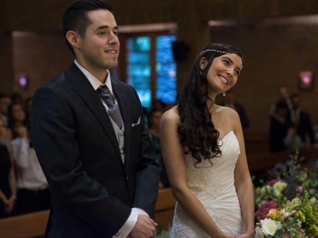 El matrimonio de Ignacio y Cami en Vitacura, Santiago 51