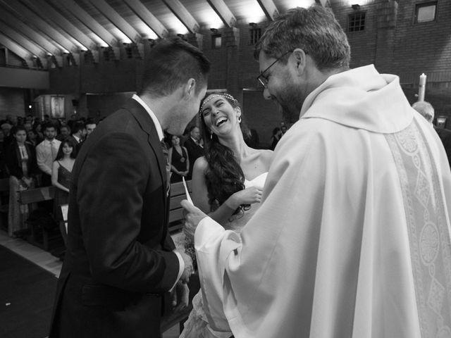 El matrimonio de Ignacio y Cami en Vitacura, Santiago 58