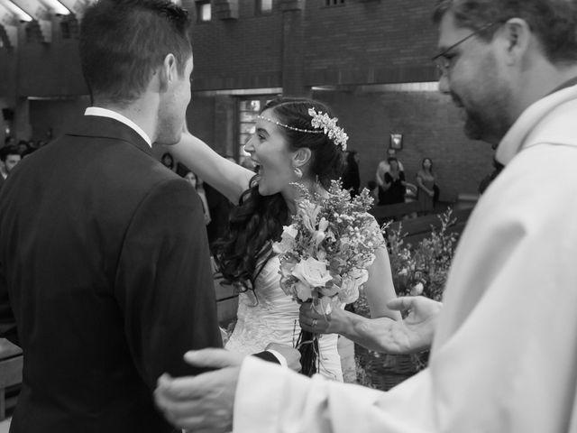 El matrimonio de Ignacio y Cami en Vitacura, Santiago 60